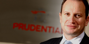 Former Prudential chief Mark Tucker to head AIA - Citywire