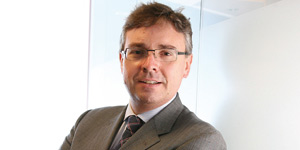 Ex WH Ireland CEO Beevers in buy-out of group's Colwyn office