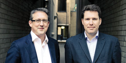 Wealth manager: RMG principals Man & Richardson on combining chartism and conviction