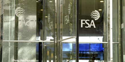 FOS puts IAW complaints on hold as FSA investigates - Citywire