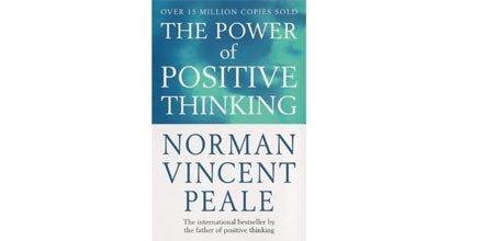 The Power Of Positive Thinking Norman Vincent Peale Pdf