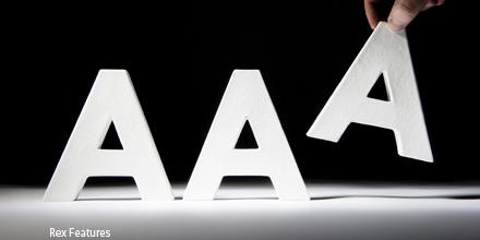 Zum ersten Mal mit Citywire AAA-Rating