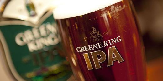 Greene King warning sends pub stocks tumbling