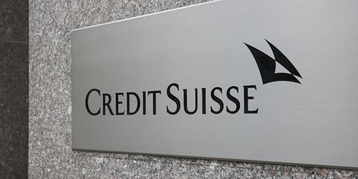 Credit Suisse to pay $47 mn for hiring practices in Asia