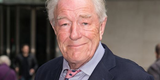 Michael Gambon tells the fables of fixed income