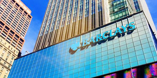 Barclays trader charged with fraud by US authorities