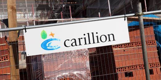Carillion partners and suppliers count cost of collapse