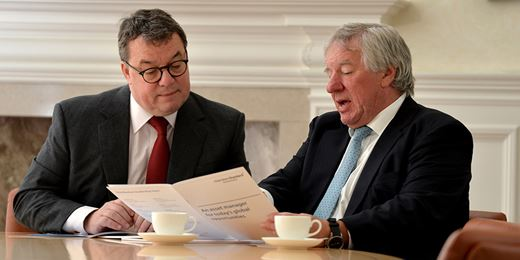 Standard Life Aberdeen outflows continue after merger
