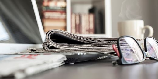 Monday Papers: Catastrophes wipe $35bn from insurers' profits