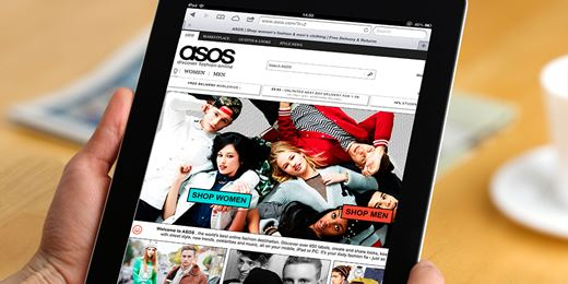The Expert View: Asos, Barratt and Dunelm