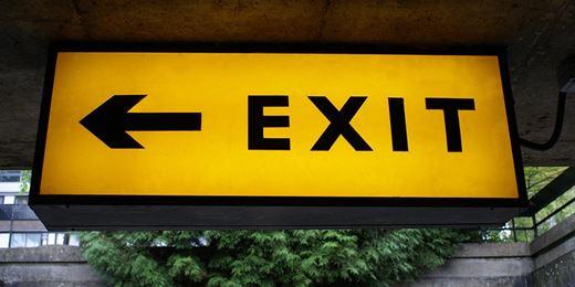 FCA considers banning 'criminal' platform exit fees