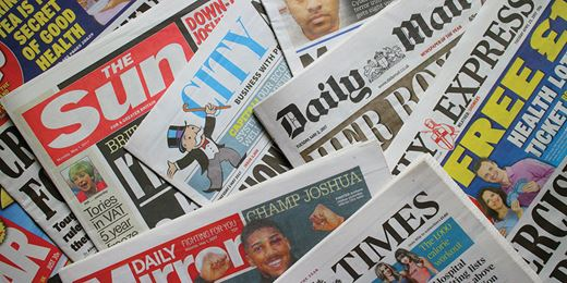 Thursday Papers: Google hit with record €4.3bn fine