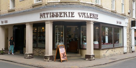 Top AIM investor shocked by Patisserie Valerie crisis