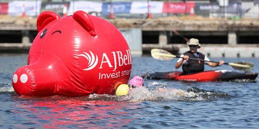 AJ Bell assets jump to £46bn as flotation nears