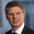 Iain Stealey - JPM international CIO of global bonds resigns