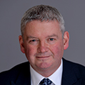 Stuart Steven