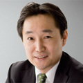 Tadao Minaguchi - Sun rises on Japanese equities