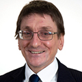 Nigel Beidas