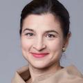 Polina Kurdyavko