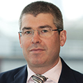 Simon Webber - Climate change taking centre stage among asset managers