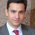 Sebastian Luparia
