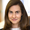 Stéphanie Bobtcheff - Five fund managers fighting fit in European equities