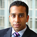 Amit Mehta - Citywire A-rated Mehta steps down from JPM's EM Dividend fund