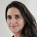 Elif Aktug - Alts outperformers: selectors' fund manager favourites
