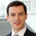Ben Wicks - Climate change taking centre stage among asset managers