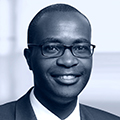 Keillen Ndlovu