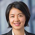 Rebecca Jiang