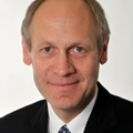 Hendrik Leber - Gesichtserkennung  für Lachse: Hendrik Leber sieht rasanten Wandel in Traditionsbranchen