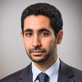 Driss Wahmane - Five managers to keep your eye on in European bonds
