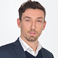 Brendan Gulston