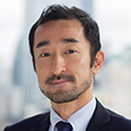 Masaki Taketsume