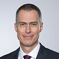 Christian Schneider - Global equity managers navigate the 'US effect'