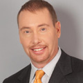 Jeffrey Gundlach - Gundlach: People want to be told what to think. I don't